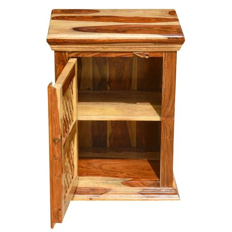 Side Table For Kitchen Wood Stand Bed Side Table Kitchen Storage Cabinet