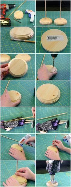 How To Make A Paper Doll Stand - 1000 images about sculpt armatures on