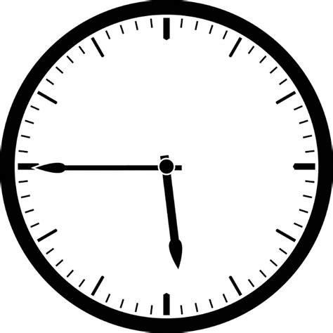 orologio clipart clock 5 45 clipart etc