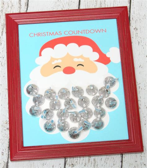 christmas countdown ideas advent calendars easy christmas
