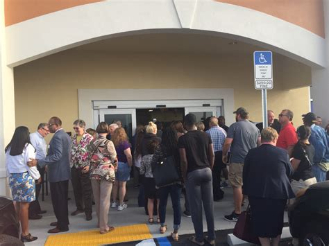 Miracle College For Mba by Goodwill Opens New Store In Naples Wink News