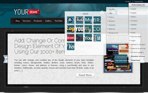 wordpress theme generator free online wordpress theme generator dise 241 a tu propio tema para