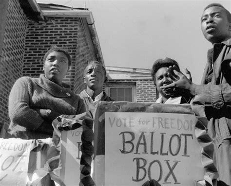fannie lou hamer sncc veterans of the civil rights movement images of a