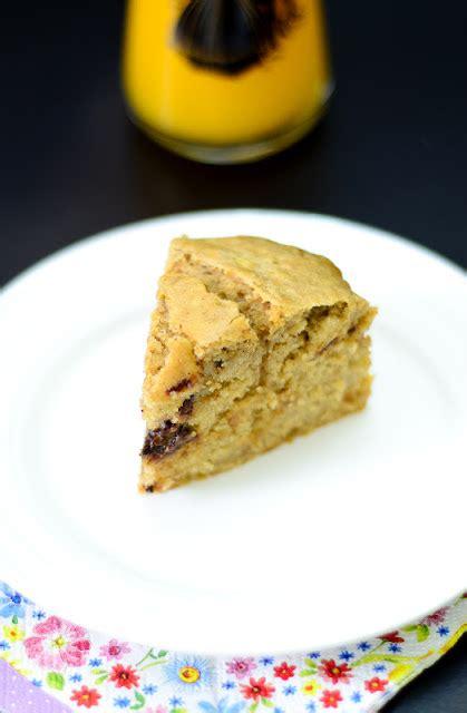 Kiddo Wedges 17 vegetarian tastebuds low chocolate and banana bread vegan and refined sugar free