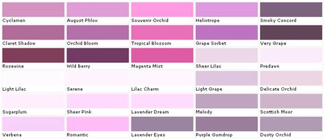 valspar color chart pick the perfect paint color images frompo