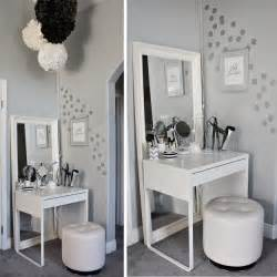Dressing Table Idea 22 Small Dressing Area Ideas Bringing New Sensations Into Interior Design