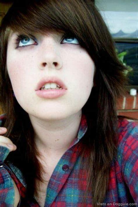 imagenes de mujeres emos hermosas imagui lindas chicas emo dogguie