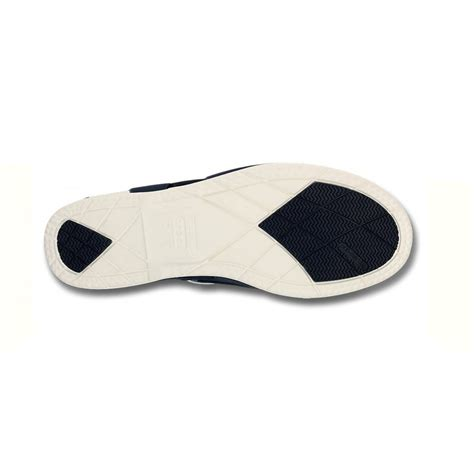 New Crocs Line Boat Navy White crocs crocs line navy white u3 14327 462 mens