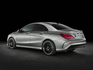 2014 Mercedes Class Cla250 2014 Mercedes Class Price Photos Reviews