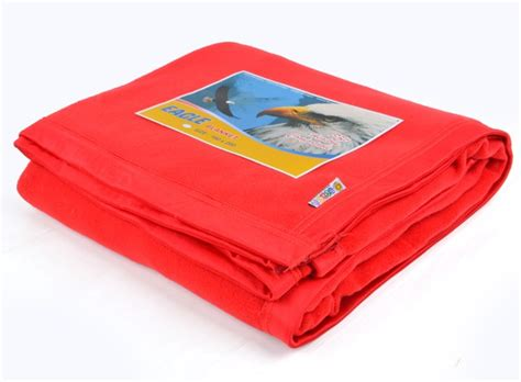 Selimut Hotel Single Tebal Pearl 200x240 selimut eagle merah grosir selimut murah