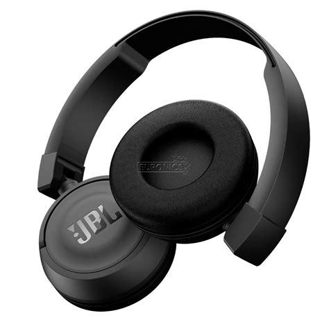 Jbl T450 Headset wireless headphones jbl t450 jblt450btblk
