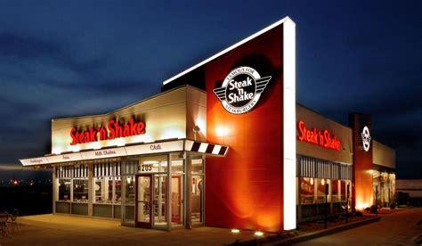 steak  shake temporarily closes  restaurants qsr
