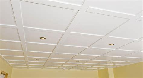 Plafond Flottant by Tuiles Pour Plafond Suspendu Embassy 2 Pi X 2 Pi