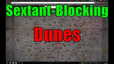 sextant guide poe 3 4 3 0 06 atlas guide sextant blocking dunes path of