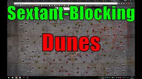 youtube sextant blocking 3 0 06 atlas guide sextant blocking dunes path of