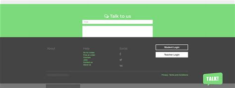bootstrap layout sticky footer html sticky footer with variable height in bootstrap