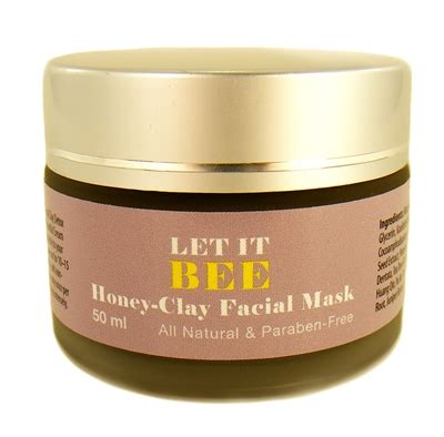Honey Detox Mask by Honey Clay Detox Mask