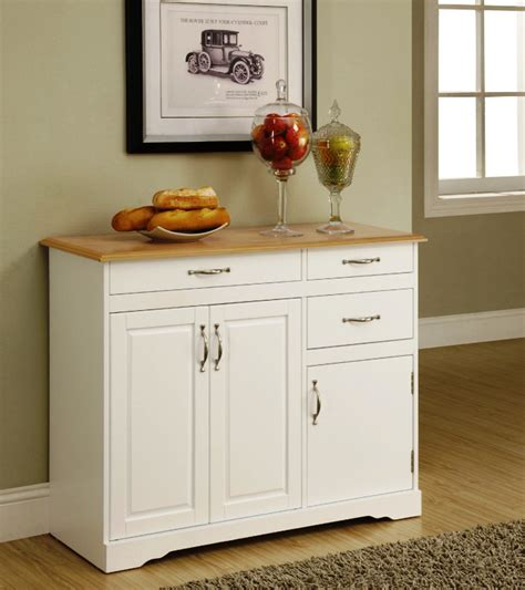 Kitchen Buffet Furniture What Are They Home Design