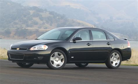 blue book used cars values 2009 chevrolet impala navigation system car and driver