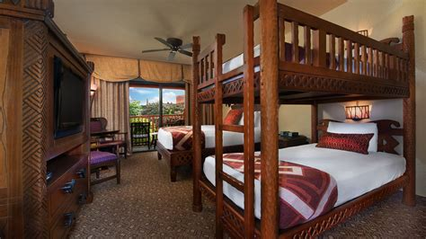animal kingdom lodge rooms hotel information
