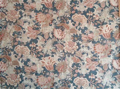 french upholstery fabric antique french fabric quot indienne quot in grays beige rust