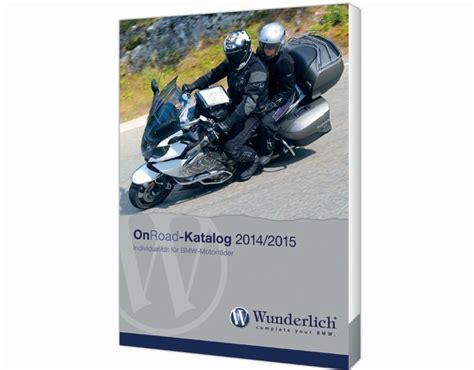 Motorrad News Katalog 2019 katalog von wunderlich motorrad news