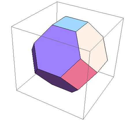 What Is The Name Of A 3d Hexagon Quora - free worksheets 187 shapes hexagon free math worksheets