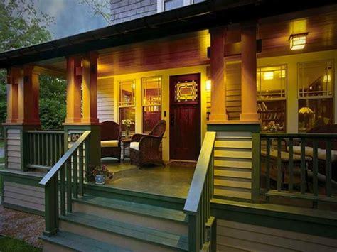 bungalow front porch designs front porch designs  ranch