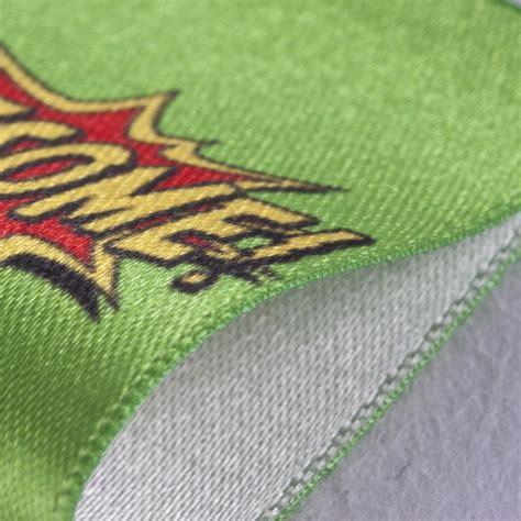 Fabric Tags For Handmade Items - custom fabric labels for handmade items custom fabric tags