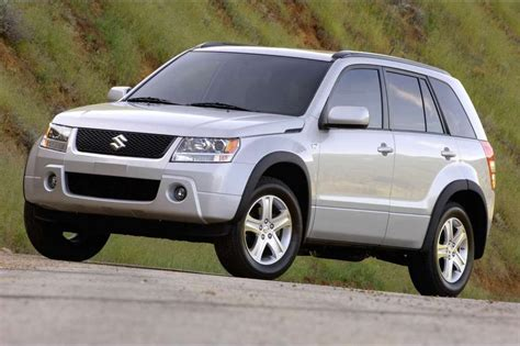 2007 Suzuki Xl7 Recalls by Car Sight Suzuki Xl7