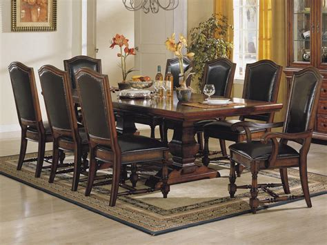 how to set a dining room table dining room tables benefits of obtaining counter height