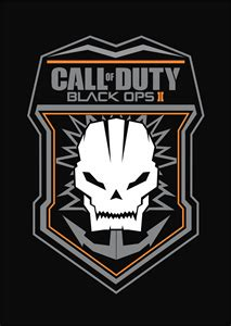 call  duty logo vector cdr
