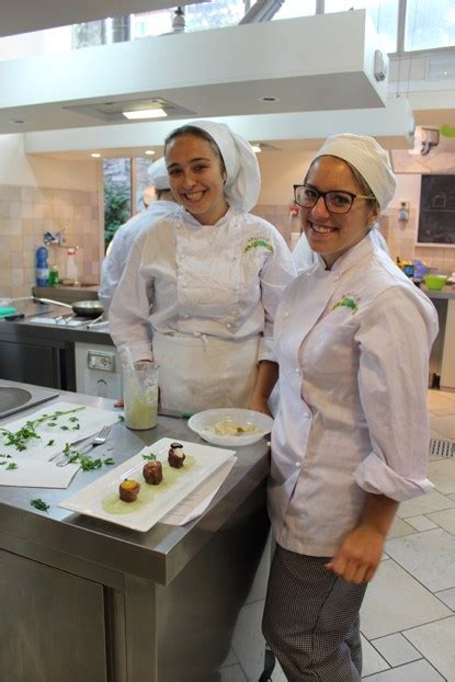 Cc Community Kitchen by Buon Appetito Suffolk Culinary Students Study In Florence