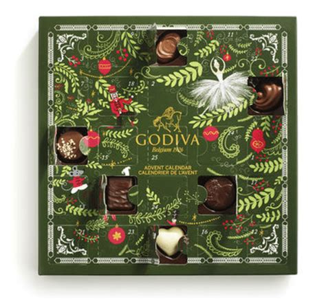 Chocolate Advent Calendars The Best Chocolate Advent Calendars For 2016 My