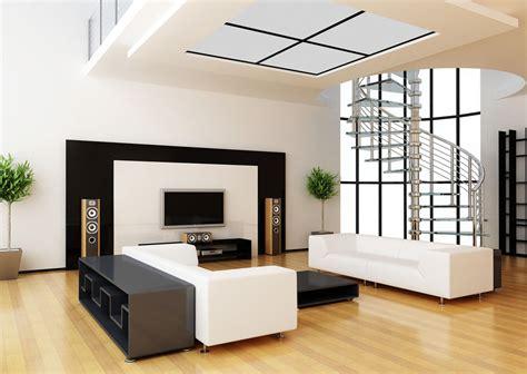 Bookshelf Speaker Stands India 客厅电视墙效果图设计欣赏 4
