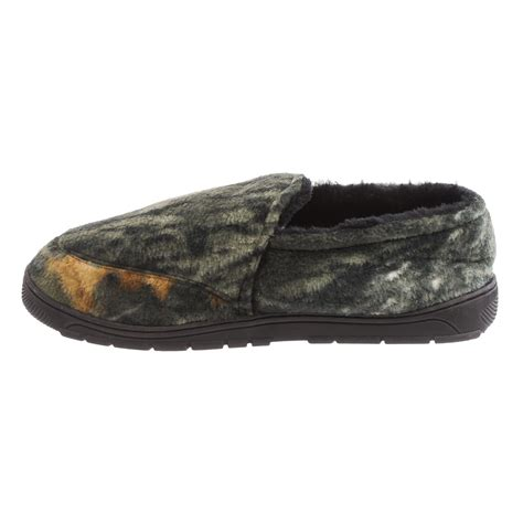camo slippers muk luks camouflage slippers for save 66
