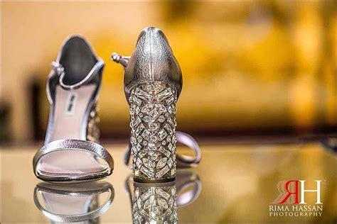 Sepatu Miu Miu White Gold 11 sepatu heels pengantin yang bikin kamu menjerit