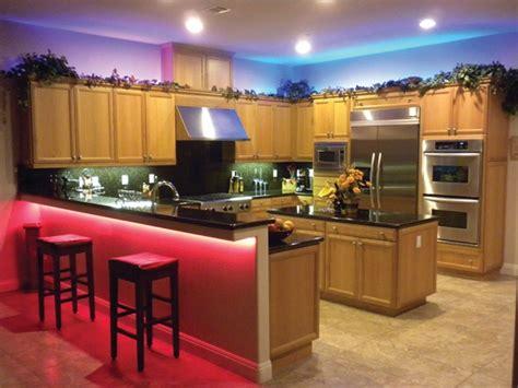 color changing led under cabinet lighting 98 best images about kitchen lighting on pinterest