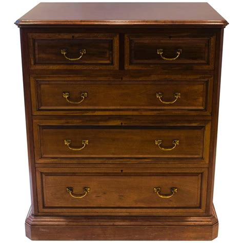 Arts And Crafts Storage Drawers by Arts And Crafts Set Of Chest Of Drawers Made By Morris And
