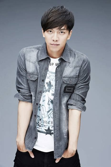 lee seung gi website lee seung gi 2013 taiwan fm promo photo everything lee