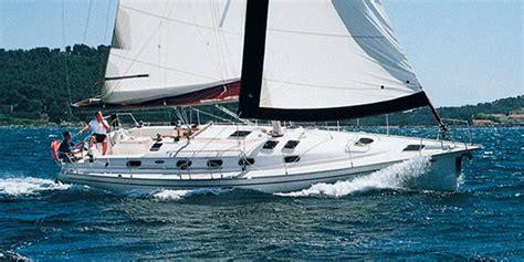 jacht verhuur at sea yachting verkoop en verhuur van jachten in zeeland