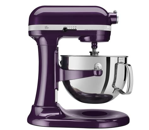 Kitchenaid Mixer Colors Chart ALL ABOUT HOUSE DESIGN