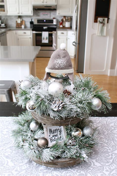fascinating christmas tray decor tips      pro