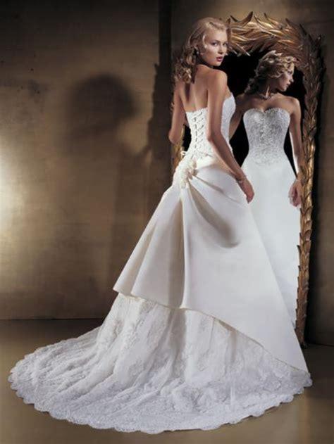 SUN SHINES: Amazing wedding dresses
