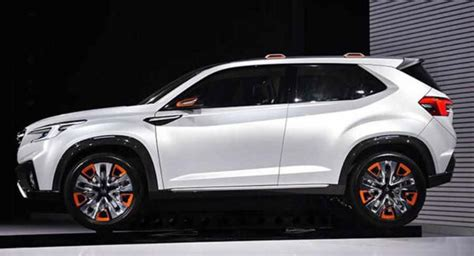 New Generation 2020 Subaru Forester by 2020 Subaru Forester Redesign Review Turbo Xt Price