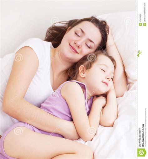 Five Bedroom House Plans mother and daughter stock photo image 17550900