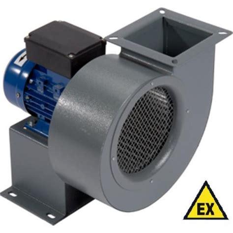 mn fan centrifugal fan mn 554 atex
