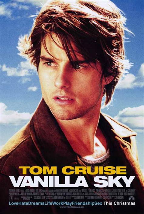 film tom cruise film list vanilla sky movie posters from movie poster shop