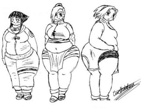 dibujos para pintar de xicas dibujo de chicas gordas y obesas para pintar y colorear