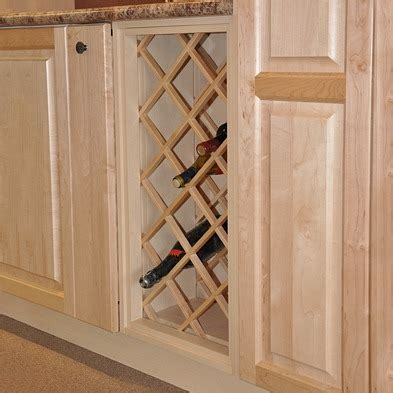base cabinet wine rack base wine rack maple accessories product catalogue